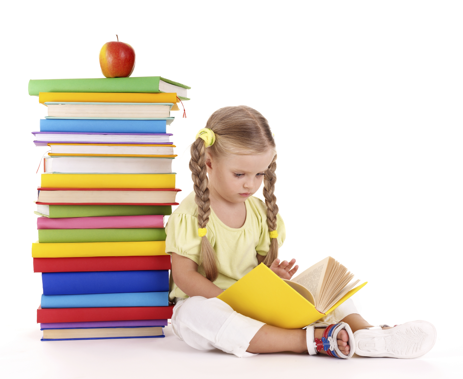 Ideas to Get Your Kids to Read | booksandcookiesla