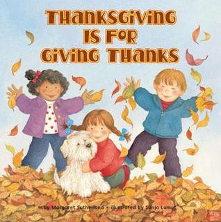 Books to be THANKFUL for