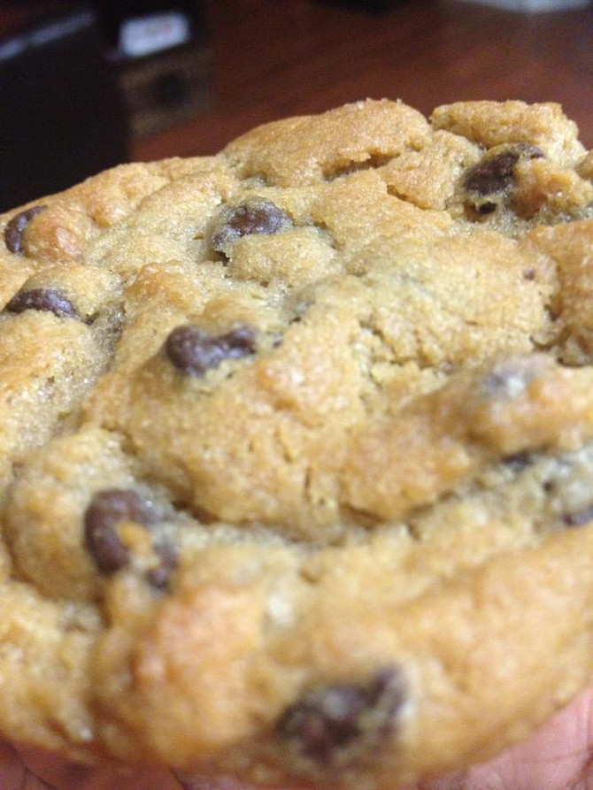 It's snack time! Cookies, Mini Muffins, Banana Bread... and more COOKIES!