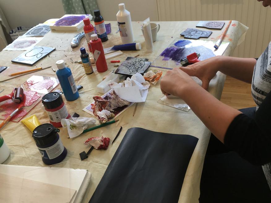 Ateliers Fabulous ART