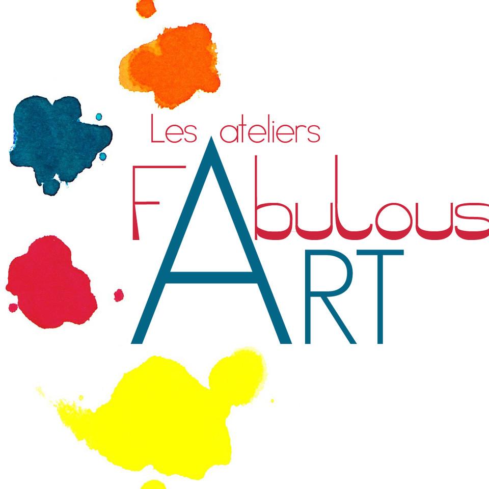 Les ateliers Fabulous Art