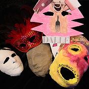 """Atelier """"Des masques et moi"""""""