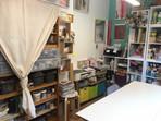 Mon atelier à Chaudfontaine