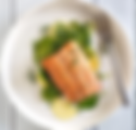 Salmon Instant Pot Meal