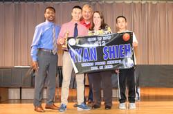8th Grader - Ryan Shieh