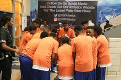 Boys Basketball Prepares For Tasker