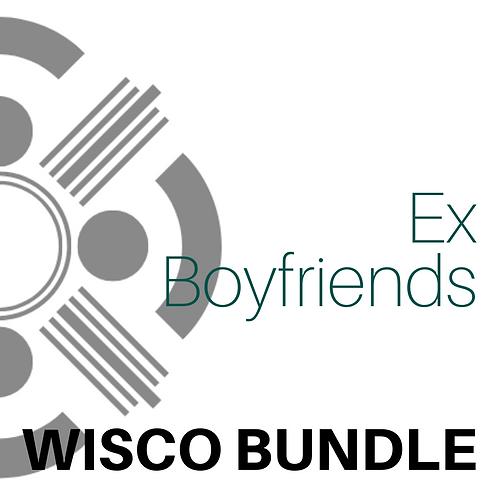 Ex Boyfriends Wisco Bundle