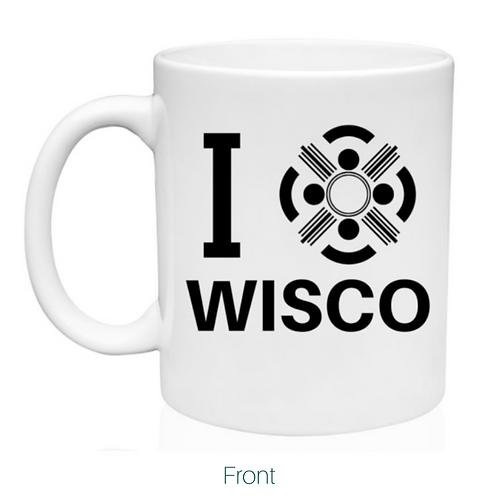 The Wisco Mug