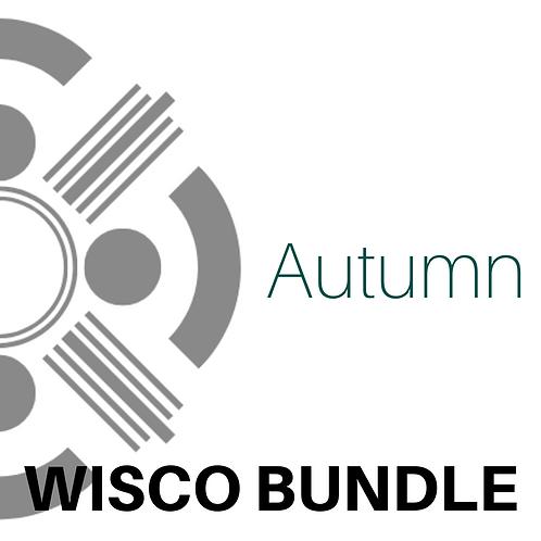 Autumn Wisco Bundle