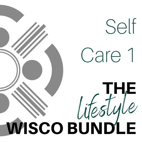 Self Care 1 Lifestyle Wisco Bundle