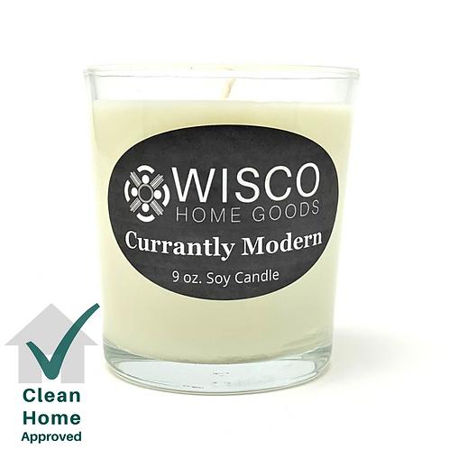 Currantly Modern 9 oz. Candle