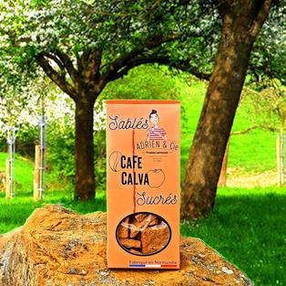 Nos Sablés Café & Calva