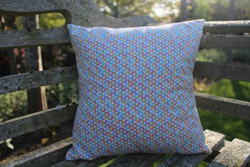 Bespoke Cushion Cover