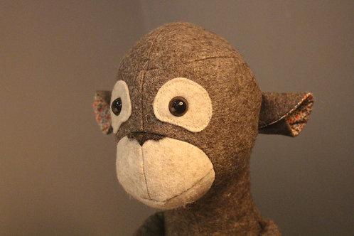 Bespoke Monkey