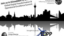 ViC Advisory & TOPP Tactical Intelligence in Düsseldorf
