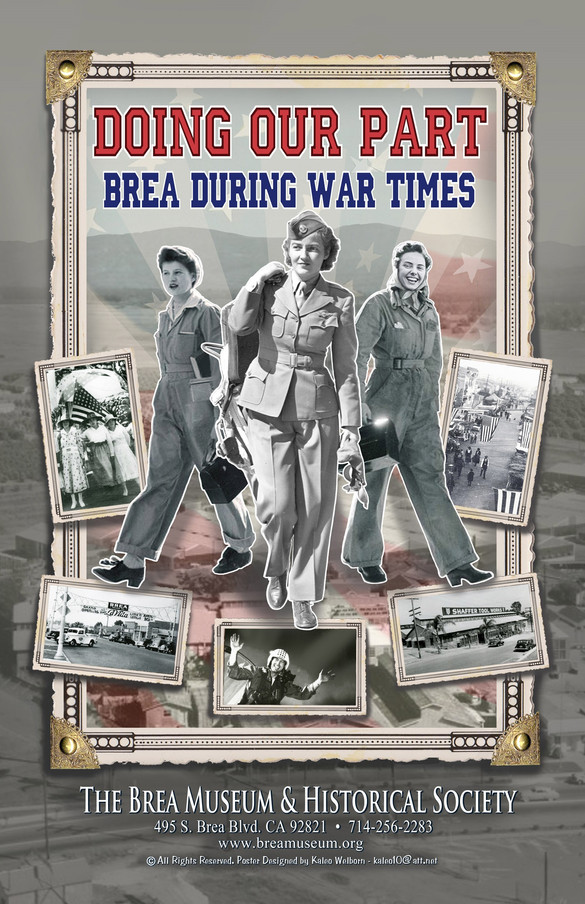 Travel Back in Time With Brea Museum