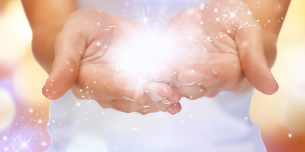The Fundamentals of Energy, the basis for metaphysical lightwork