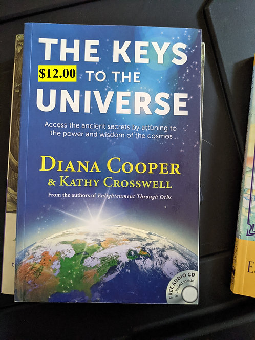 The Keys to the Universe - Diana Cooper