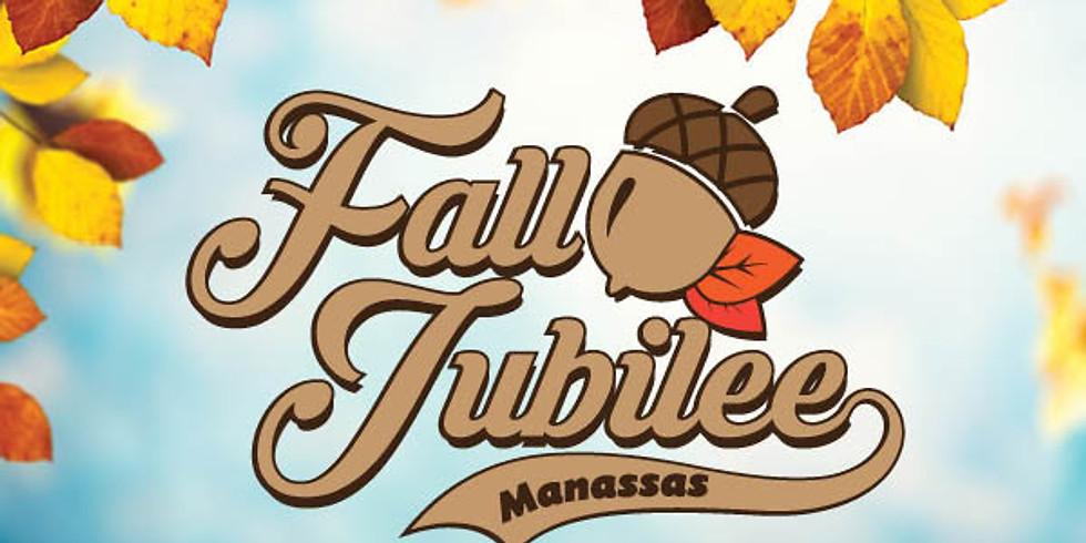 Manassas Fall Jubilee