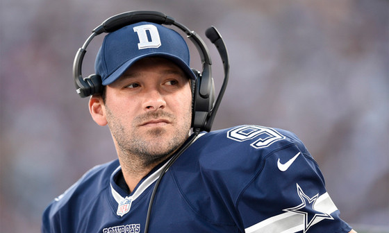 If Romo Learns the TV Playbook, He Will Succeed as a Broadcaster""