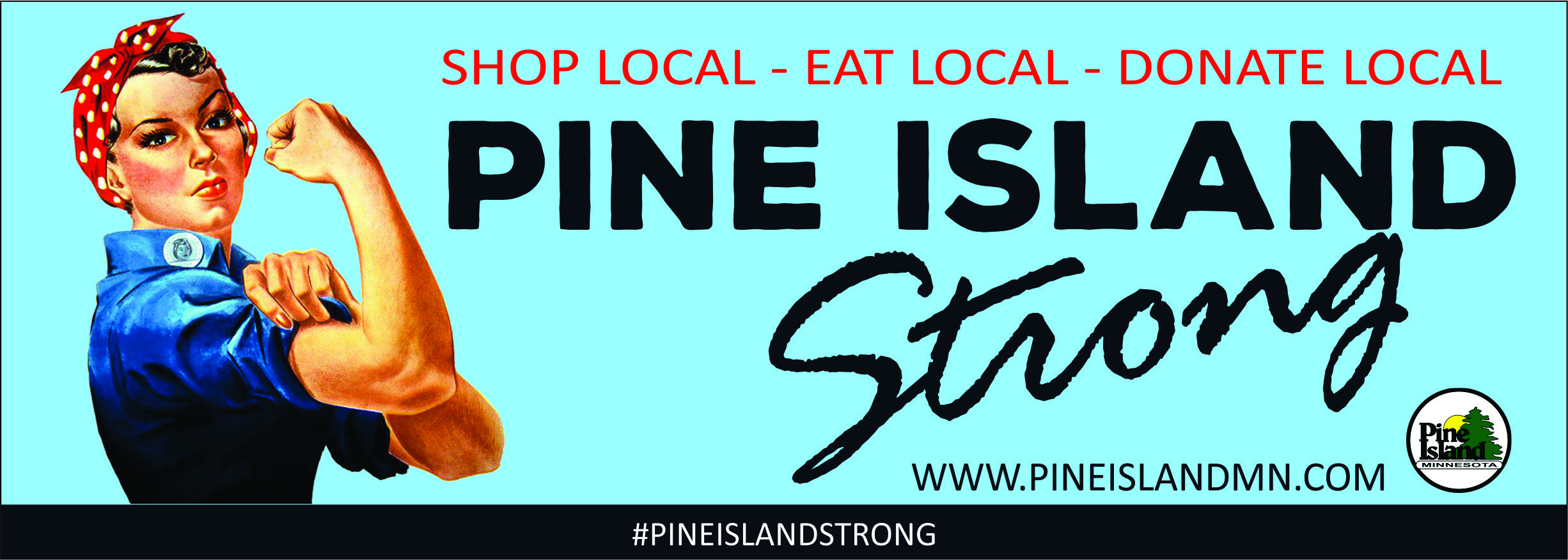 #PineIslandStrong!
