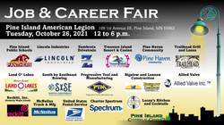 Career Fair October 2021
