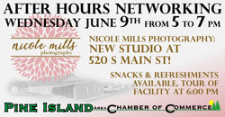 """""""After Hours"""" Networking at NMP"""