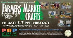 Pine Island Farmers Market