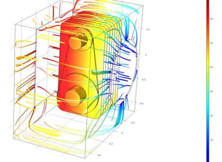 Inovace výměníku tepla pro plynové ohřívače vzduchu