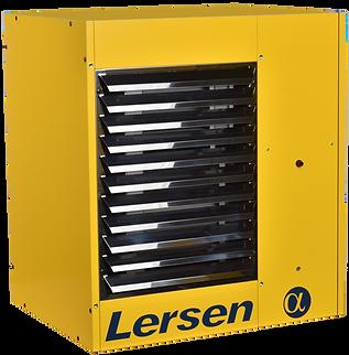 Ohřívač vzduchu Lersen