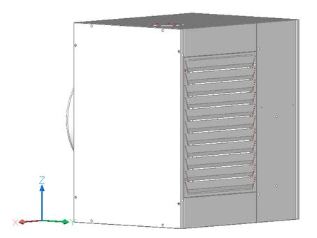 CAD výkresy ve 3D a 2D