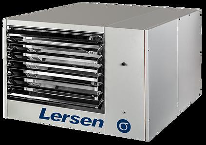 Ohřívač vzduch Lersen