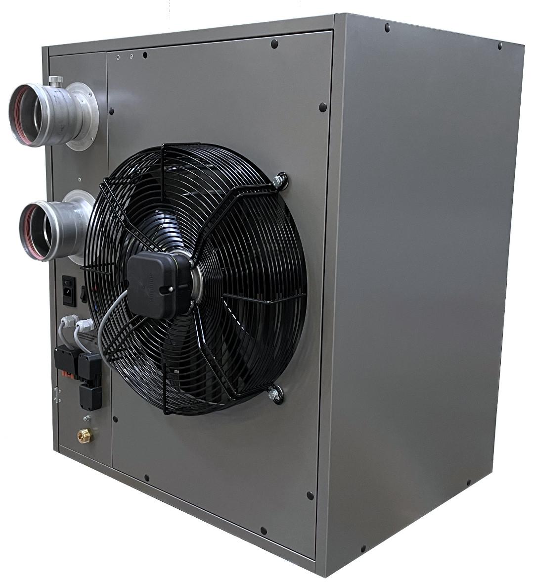 ALFA2 ventilátor