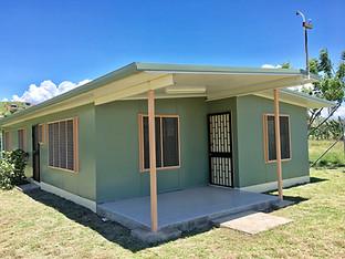 Single Storey Dwellings