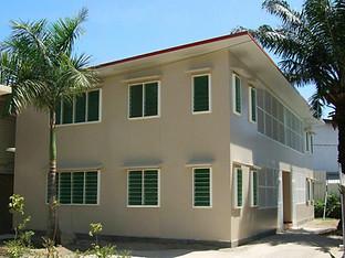Multi Storey Apartments