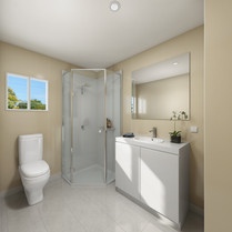 Bathrooms fit for your family
