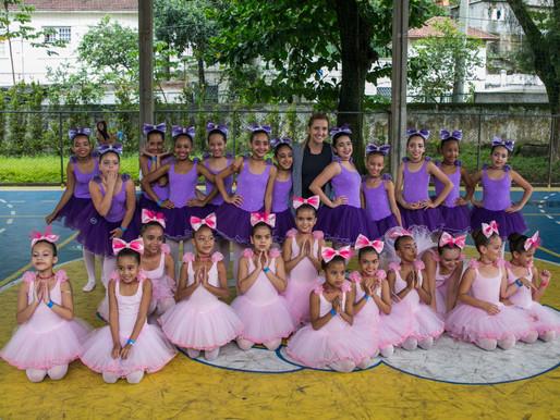 3° Café Cultural de Santos reúne 264 pessoas