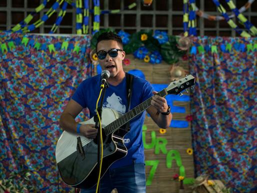 Participe da 3º edição do Café Cultural de Santos