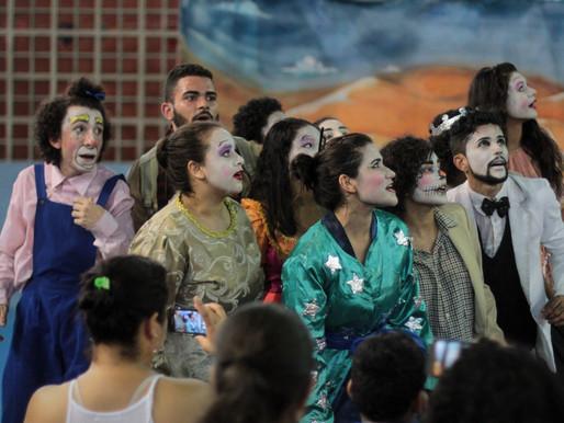 """Peça teatral gratuita aborda os """"Direitos da Criança"""" em Escolas Públicas"""