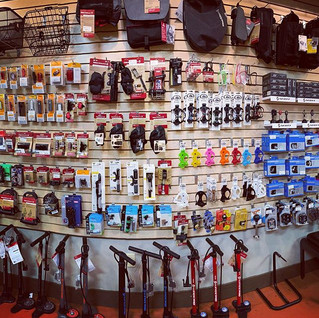 We have all the goodies in stock! #gotta