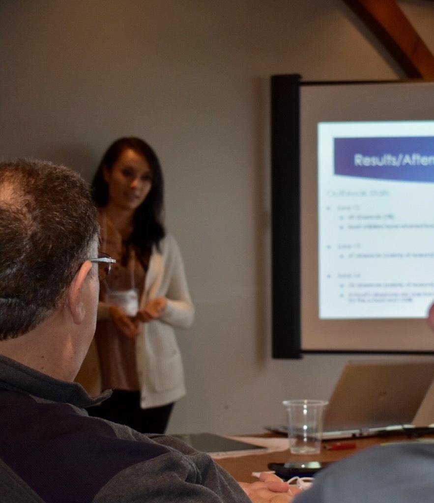 Vanessa Presentation NSE 2017