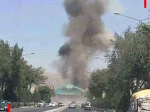 バイデン政権がアフガニスタンから米軍を撤退させた結果、多数の死者(閲覧注意:GRAPHIC)