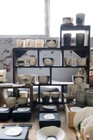 Anna Scheen Ceramics 2019