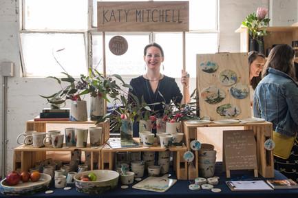 Katy Mitchell 2019