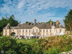 Château Mariage Domaine Bretagne