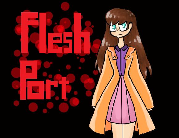 Fleshport
