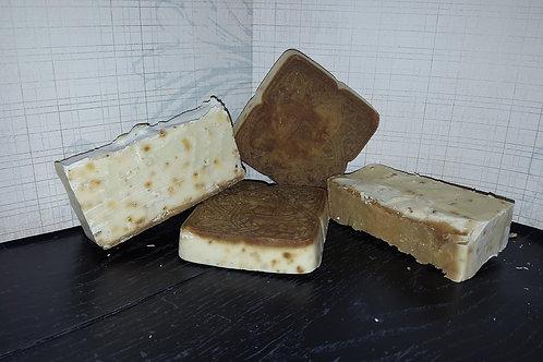 Guilds of Requiem Sixth Sense Apothecary Celtic Wisdom Homemade Soap