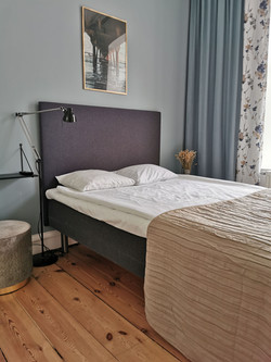 Double room 140bed
