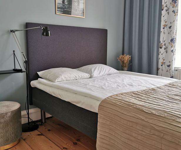 1:an Hotellrum 140-säng