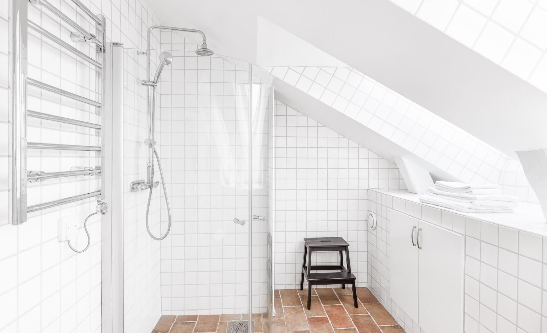 Svit 4-bädds, Dusch/WC